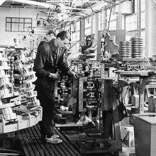 75 años de los motores AGCO Power