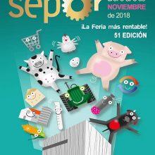 La 51 edición de SEPOR se celebrará del 5 al 8 de noviembre