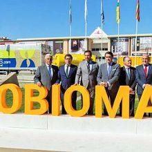 Expobiomasa 2019 reunirá a más de 500 empresas del sector en Valladolid