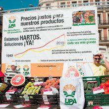Europa perseguirá los abusos a agricultores y ganaderos