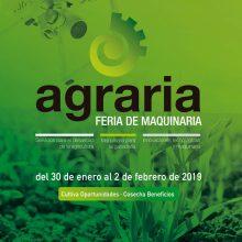 Feria de Valladolid prepara la sexta edición de Agraria