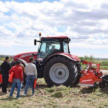 Agriargo celebra San Isidro con los agricultores