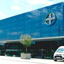 BASF adquiere una parte del negocio de semillas y fitosanitarios de Bayer