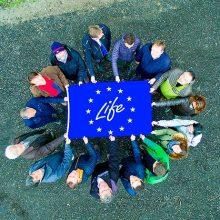 Un proyecto español gana el premio LIFE 2018 en cambio climático