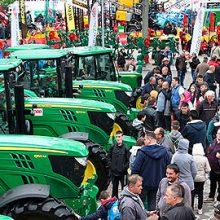 Novi Sad, Feria Internacional de Agricultura de Serbia