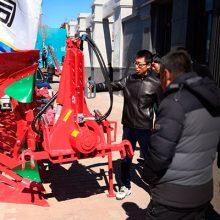 Nuevo importador de Ovlac para el mercado Chino