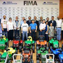 FIMA muestra su faceta más solidaria