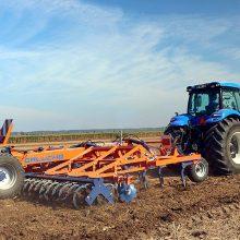 Farming Agrícola, nuevo distribuidor para España de la marca Galucho