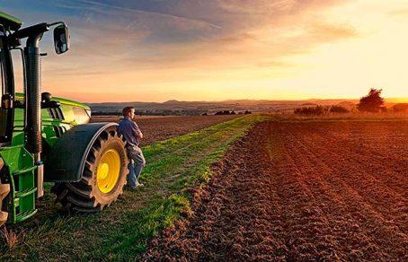 John Deere sostenibilidad 2022