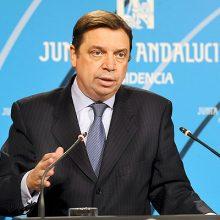 Luis Planas, nuevo Ministro de Agricultura, Pesca y Alimentación