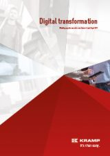 Report Annual Kramp 2017