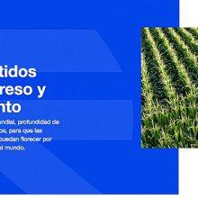 Corteva Agriscience, la División de Agricultura de DowDuPont, lanza su nueva web en español