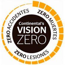 """Continental presenta la campaña """"Distancia T"""" para proteger a ciclistas y conductores"""