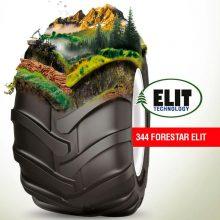 ATG presentará sus neumáticos forestales en Interforst