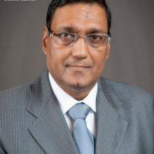 Arvind Poddar, galardonado con el premio TIA Hall of Fame