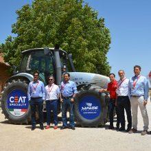 CEAT Specialty y SAFAME Comercial, juntos hacia el éxito