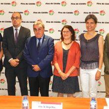 Se presentan 36 obras al 47º Premio del Libro Agrario de la Feria de Sant Miquel