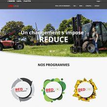 "Manitou Group expande su programa ""Reduce"""