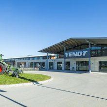 Fendt amplía su centro de visitantes Fendt Forum