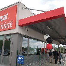 Bobcat presenta el nuevo Bobcat Institute