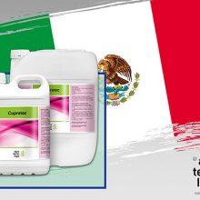 Grupo Agrotecnología registra el plaguicida Cupratec en México