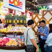 Asia Fruit Logistica, una edición de récord