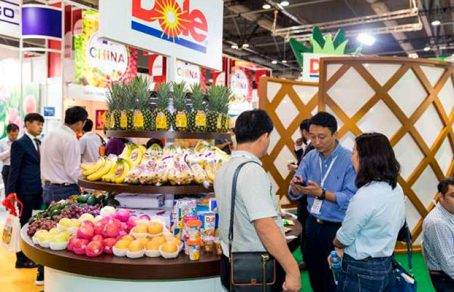 Asia Fruit Logistica