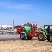 Tecnoagro Perú 2018, la gran feria agrícola de Trujillo