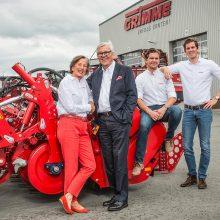 Grupo Grimme: camino hacia el futuro