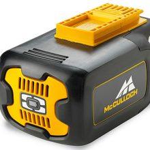 Batería intercambiable Power Link Pro 58V: calidad y potencia