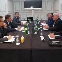 España y Portugal buscan alianzas para la negociación de la PAC