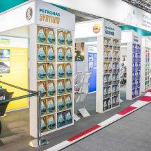 Petronas Lubricants presente en la feria AutoMechanika