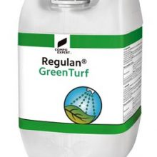 Compo Expert lanza Regulan GreenTurf, el pigmento para césped más resistente