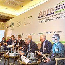Informe de Agro Greenhouses sobre el potencial de la industria de invernaderos en Rusia