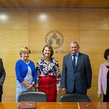 Cátedra Cooperativas Agroalimentarias de España