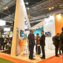 Hispatec Analytics en Fruit Attraction