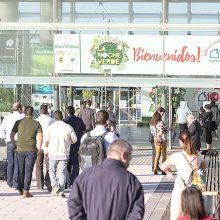Iberflora cierra sus puertas con la mayor oferta comercial en 10 años