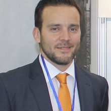 Alfonso Egea, nuevo Area Sales Manager en Massey Ferguson
