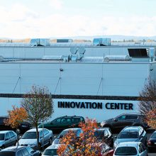 Bobcat invierte en su nuevo Centro de Innovación