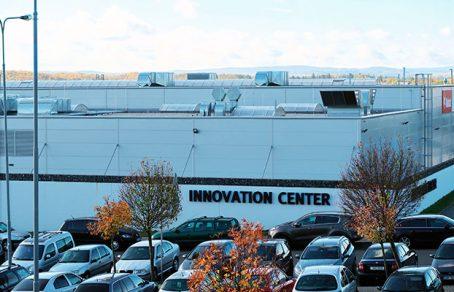 Bobcat Innovation Center