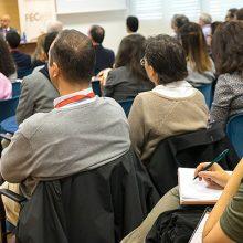 Más de 30 ponencias confirmadas en las Jornadas Técnicas de la AETC