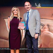 Michelin galardonada en el Certamen de los Líderes en Servicio