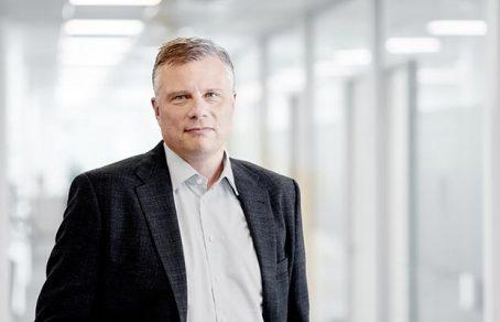 Steen Lindbo