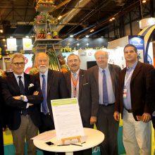 Acuerdo para avanzar en la defensa de las frutas y hortalizas a nivel europeo