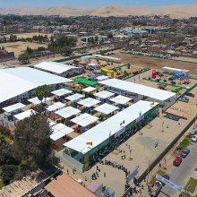 Tecnoagro Perú 2018 abre sus puertas