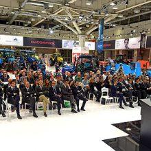 Argo Tractors se prepara para su desarrollo a nivel global