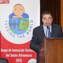 Feeding The World celebró su cuarta edición dedicada a los jóvenes