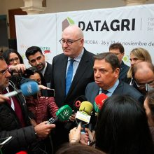 DatAgri impulsa la transformación digital en el sector agroalimentario