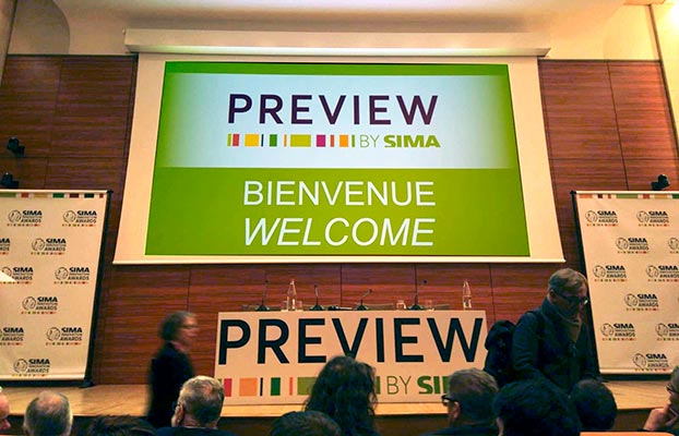 Presentación SIMA 2019