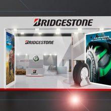 La gama al completo de Bridgestone en EIMA 2018